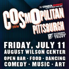 Cosmopolitan Pittsburgh