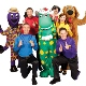 The Wiggles: Ready, Steady, Wiggle! Tour