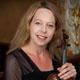 "Sarah Clendenning, Violin ""Like Mother Like Daughter"""