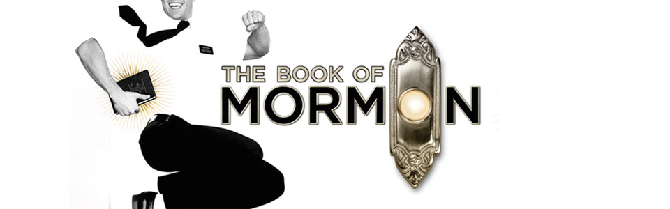 Book of Mormon | September 23, 2014 - October 5, 2014
