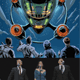 The Intergalactic Nemesis: Target Earth – A Live Action Graphic Novel